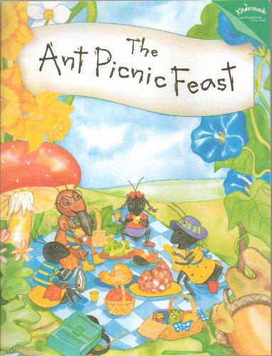 Ant Picnic Feast: Susan James Frye