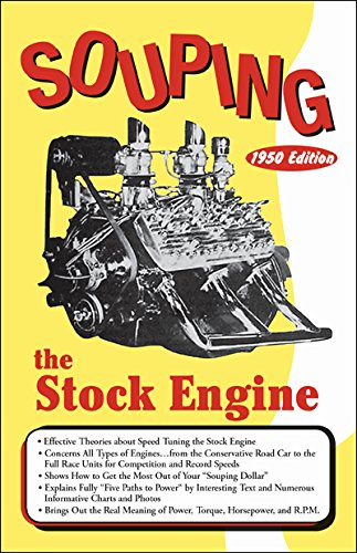 9781931128131: Souping the Stock Engine