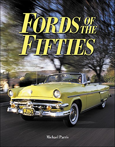 9781931128148: Fords of the Fifties