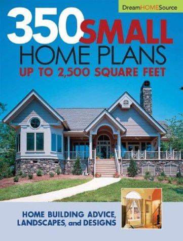 Dream home source series 350 small home plans dream home for Www dreamhomesource com
