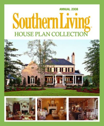 9781931131773: Southern Living House Plan Collection