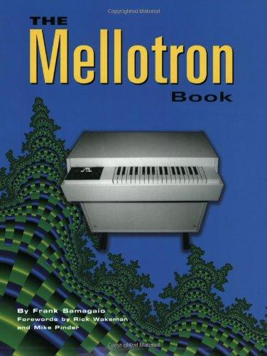 9781931140140: The Mellotron Book