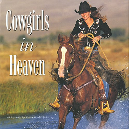 Cowgirls in Heaven (Hardback)