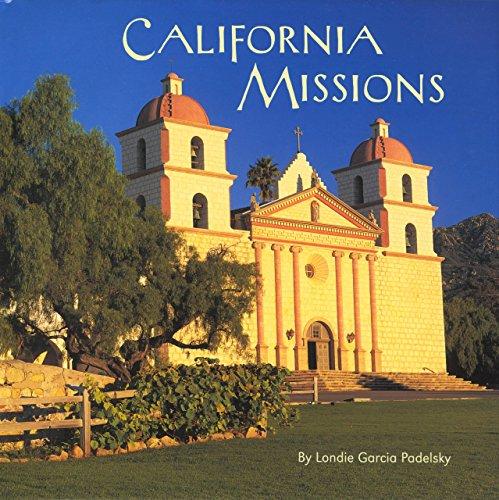 California Missions: Prunty, Becky/ Lightner,