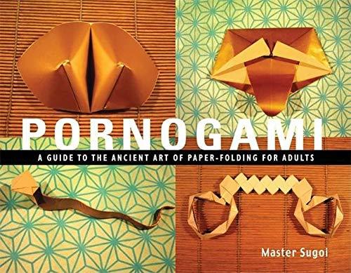 Pornogami: Master Sugoi (author)
