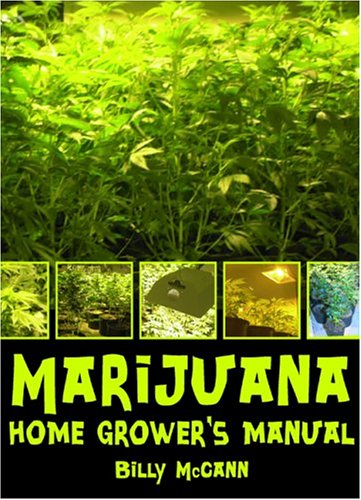 9781931160315: Marijuana Home Grower's Manual