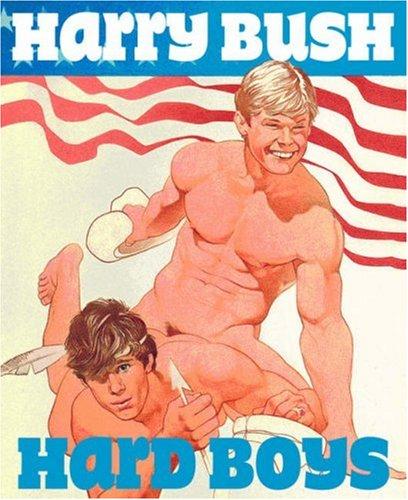 9781931160537: Hard Boys