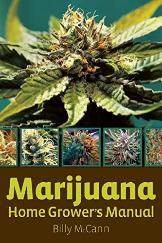 9781931160568: Marijuana Home Grower's Manual