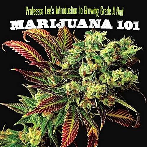 9781931160773: Marijuana 101