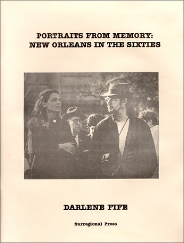 9781931165006: Portraits From Memory : New Orleans In The Sixties