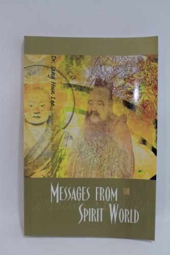 9781931166072: Messages from the Spirit World