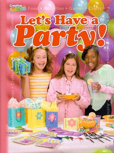 9781931171953: Let's Have a Party!