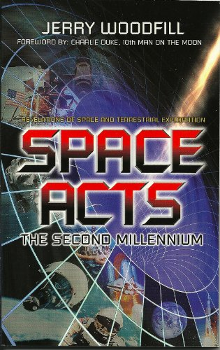 9781931175005: Space Acts