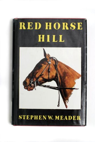 9781931177252: Red Horse Hill