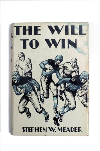 9781931177269: The Will to Win