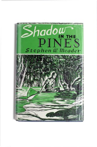 9781931177320: Shadow in the Pines