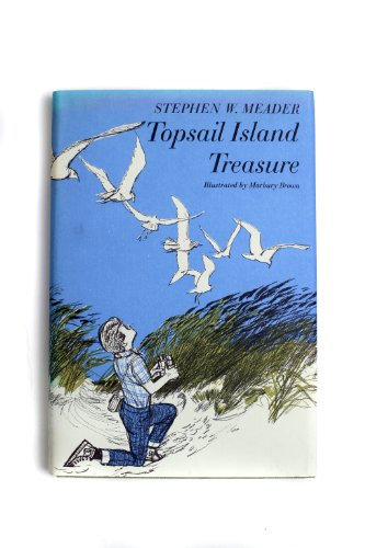 9781931177412: Topsail Island Treasure