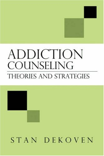 9781931178655: Addiction Counseling