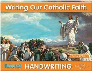 9781931181822: Writing Our Catholic Faith Handwriting, Grade 3