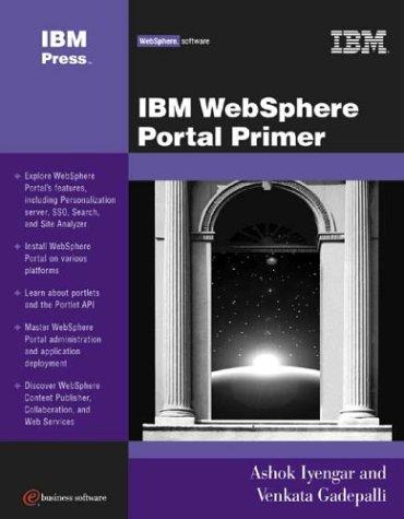IBM Websphere Portal Primer (Websphere Software)