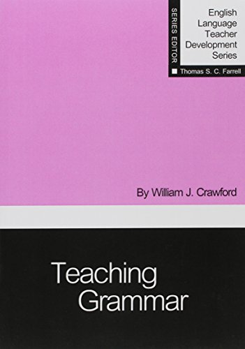 9781931185028: Teaching Grammar (Directory of Teacher Education Programs in Tesol in the United States and Canada)