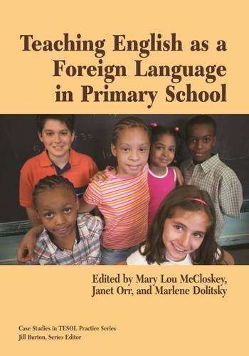 9781931185288: Teaching English As a Foreign Language in Primary Schools