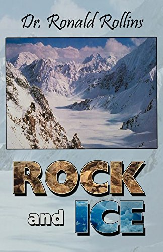 9781931195355: Rock and Ice