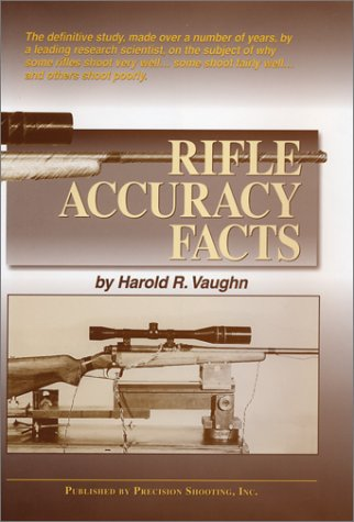 9781931220088: Rifle Accuracy Facts