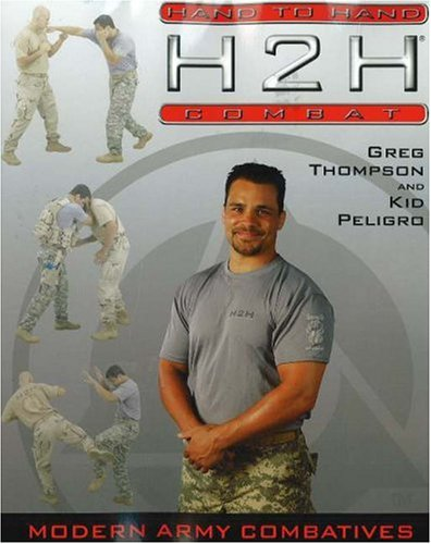 9781931229432: H2H: Hand to Hand Combat - Modern Army Combatives