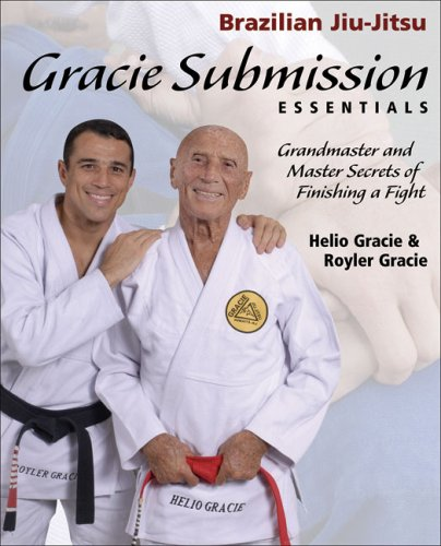 9781931229456: Brazilian Jiu-Jistu Gracie Submission Essent.: The Secrets of Finishing the Fight (Brazilian Jiu-jitsu)
