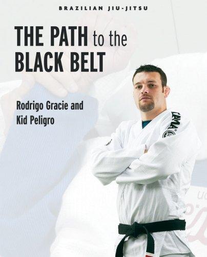 9781931229494: Brazilian Jiu-Jitsu: The Path to the Black Belt (Brazilian Jiu-jitsu Series)