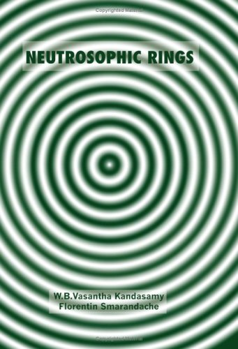 Neutrosophic Rings: W. B. Vasantha