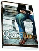 9781931235945: Quiet Time: One Year Daily Devotional with Commentary (Quiet Time (Word of Life))