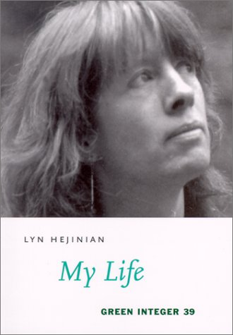 9781931243339: My Life (Green Integer Books, 39)