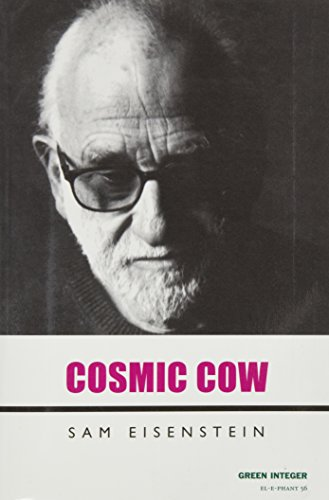 Cosmic Cow (Green Integer): Sam Eisenstein