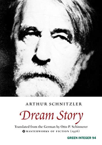 9781931243483: Dream Story (Green Integer)