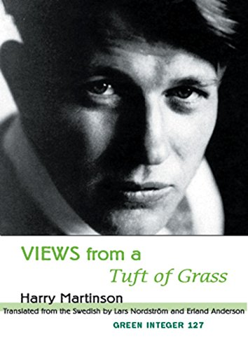 Views from a Tuft of Grass.: Henry Marinson.