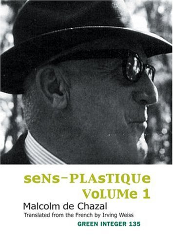 9781931243803: Sens-Plastique (in Two Volumes-Boxed)