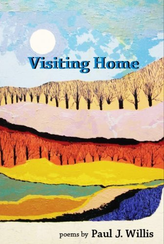 Visiting Home (1931247471) by Willis, Paul