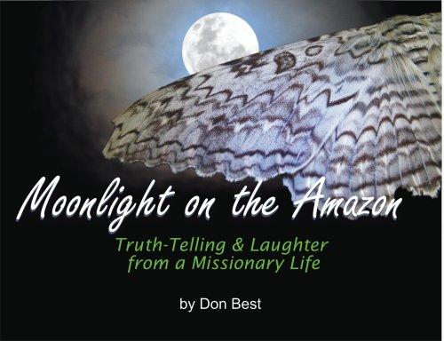 9781931248082: Moonlight On The Amazon