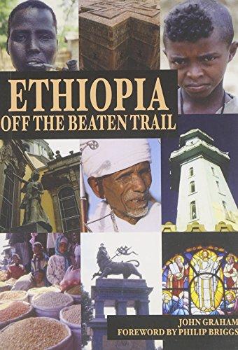 Ethiopia: Off the Beaten Trail: John Graham