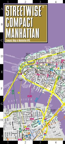 Streetwise Manhattan (1931257140) by Michael E. Brown
