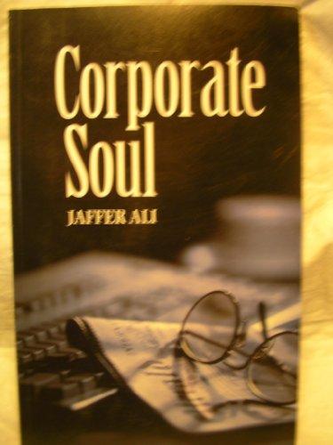 9781931258050: Corporate Soul
