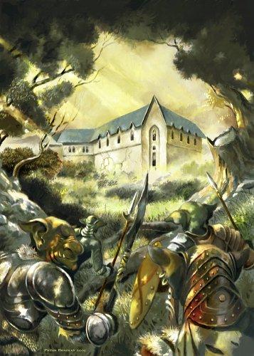 Castles & Crusades Castle Zagyg: Dark Chateau: Gary Gygax