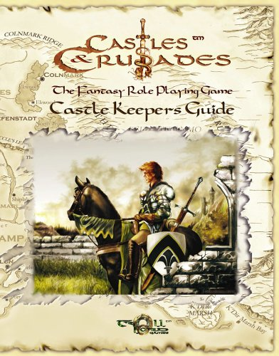9781931275828: Castles & Crusades Castle Keepers Guide