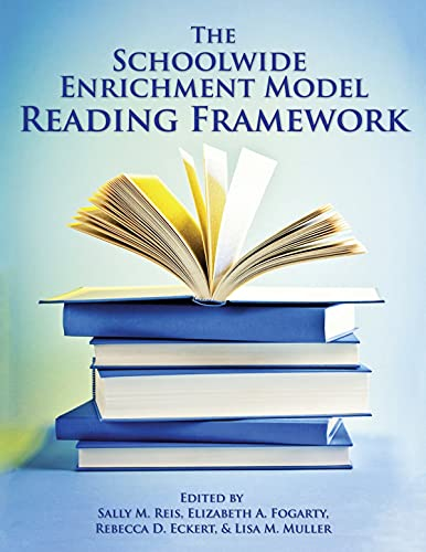 9781931280105: Schoolwide Enrichment Model Reading Framework