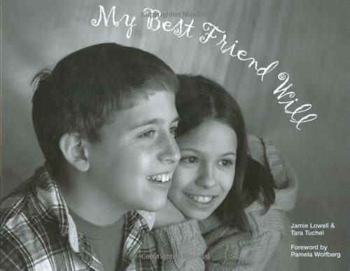 My Best Friend Will: Jamie Lowell; Tara