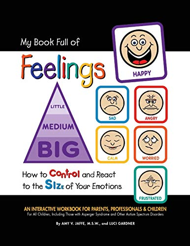 My Book Full of Feelings: How to: Amy Jaffe and