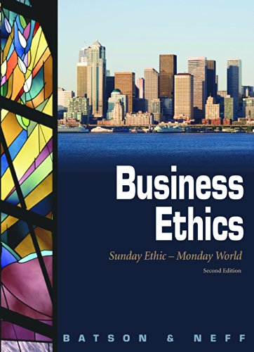 business ethics survive the year Substantive ethics: integrating law and ethics in corporate ethics programs the key to ethical health in the future is a process that will drive integrity-based leadership and governance to the top of our global business organizations, with a goal to achieving global and universal standards of.