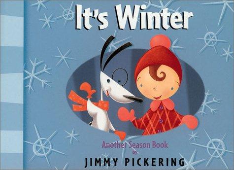 It's Winter (1931290164) by Pickering, Jimmy